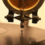 Gramophone PATHEPHONE no 6 needle
