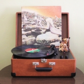 Led Zeppelin - Houses of the holy, vinyl