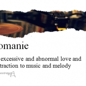 Melomanie explanation