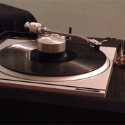Technics SP10 MK2a with the TimeLine