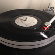 Pink Floyd - Time, VPI Scout Turntable
