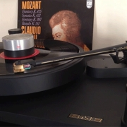 Sublime Sound - SME turntable with Sutherland Timeline